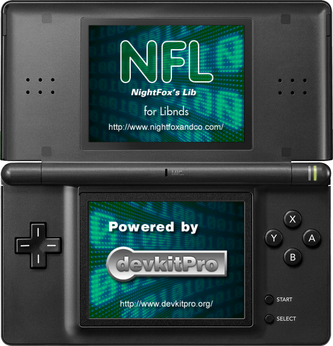 playstation: nds